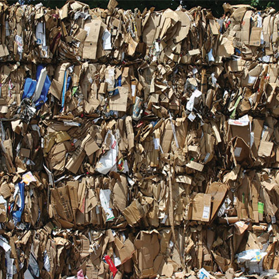 Berger & Company Recycling - Rhode Island, RI | Massachusetts, MA